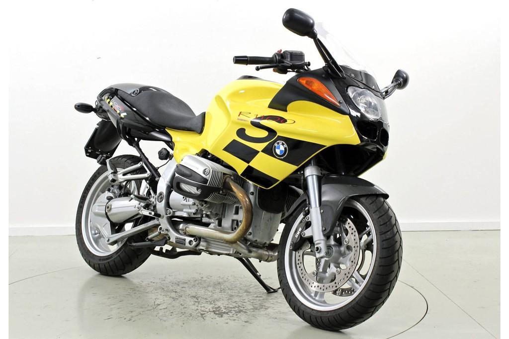 bmw r 1100 s abs occasion motorr der moto center. Black Bedroom Furniture Sets. Home Design Ideas
