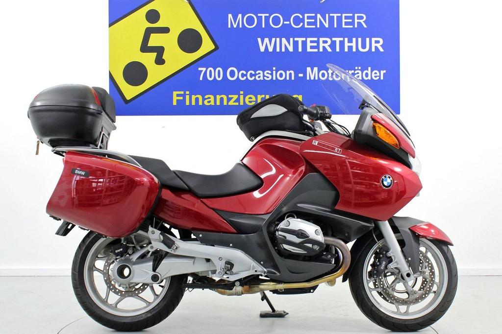 bmw r 1200 rt abs tourenmotorrad moto center winterthur. Black Bedroom Furniture Sets. Home Design Ideas