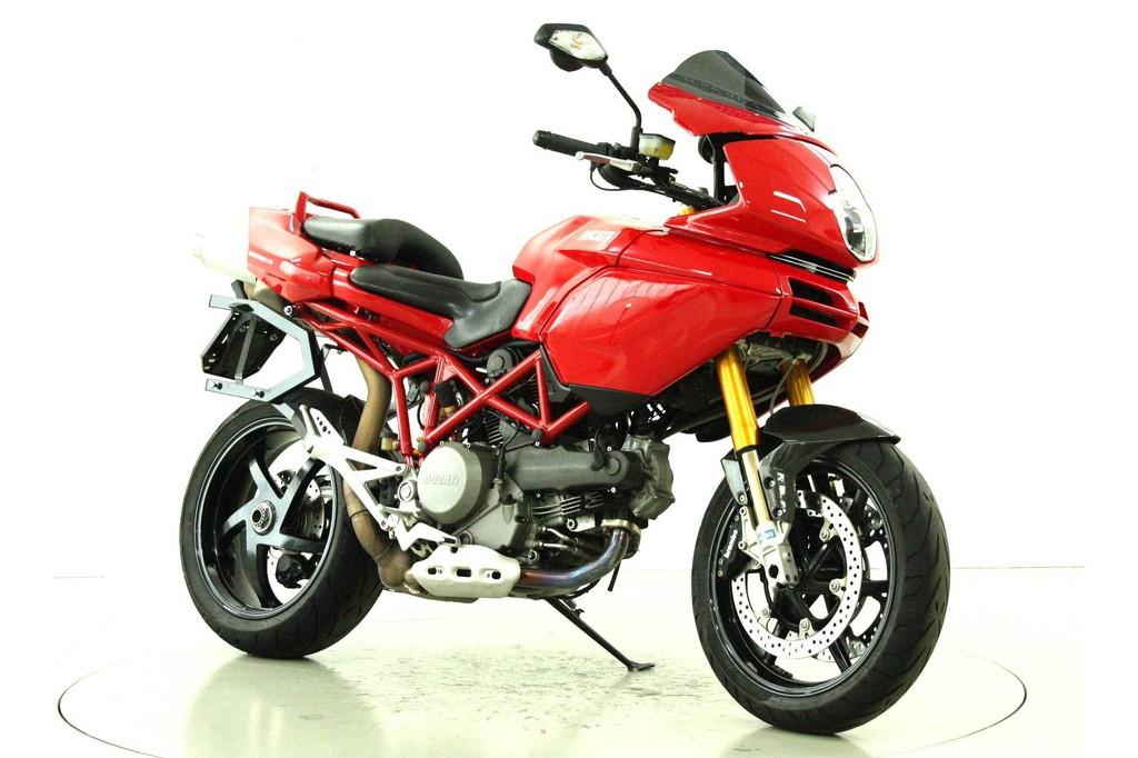 ducati 1100 multistrada ber 35 kw moto center winterthur. Black Bedroom Furniture Sets. Home Design Ideas
