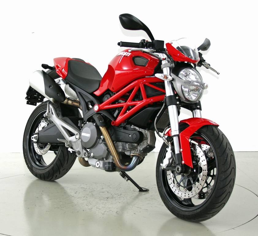 ducati 696 monster abs occasion motorr der moto center winterthur. Black Bedroom Furniture Sets. Home Design Ideas