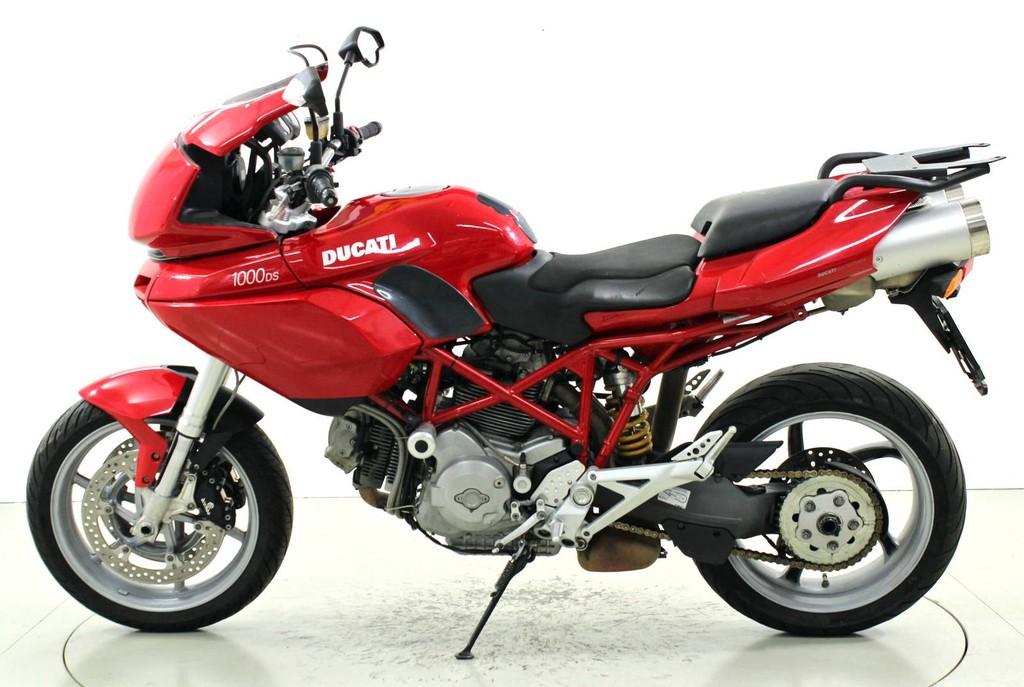 Ducati Leasing