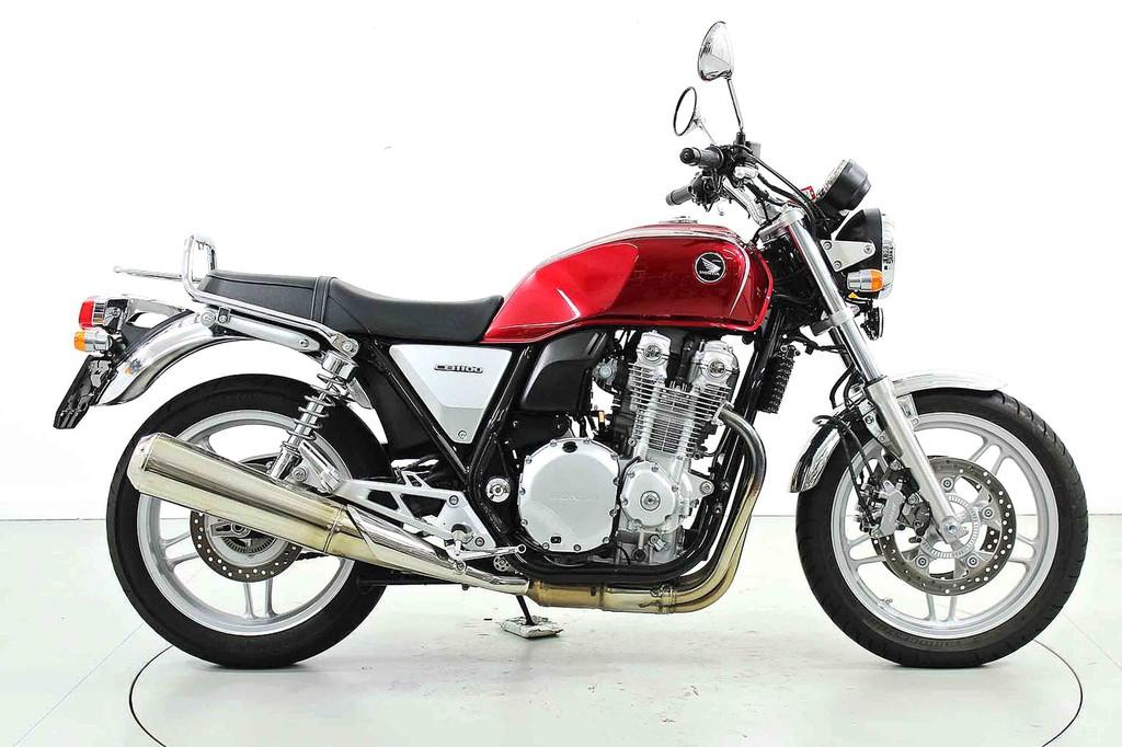 Honda CB 1000 R ABS - Naked-Bike - Moto Center Winterthur