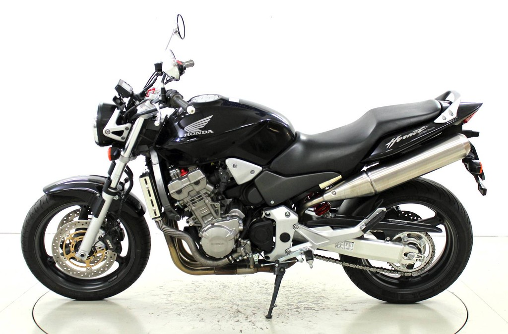 Honda CB 900 Hornet - Naked-Bike - Moto Center Winterthur