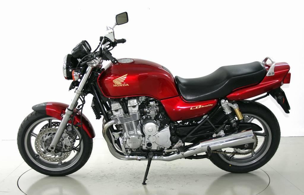 honda cb seven fifty occasion motorr der moto center. Black Bedroom Furniture Sets. Home Design Ideas
