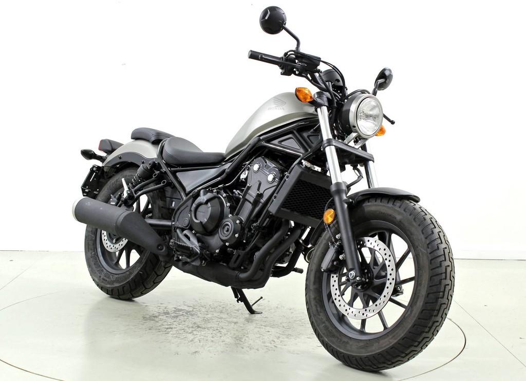 Honda CBR 500 RA - Occasion-Motorräder - Moto Center