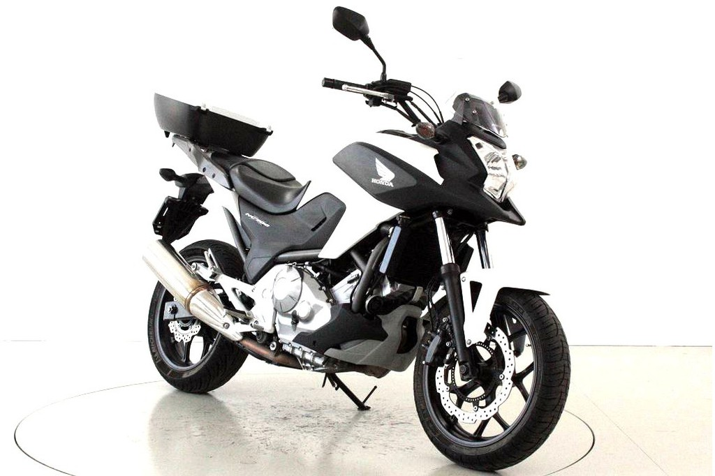 Honda NC 700 XA ABS - Enduro-Supermoto - Moto Center