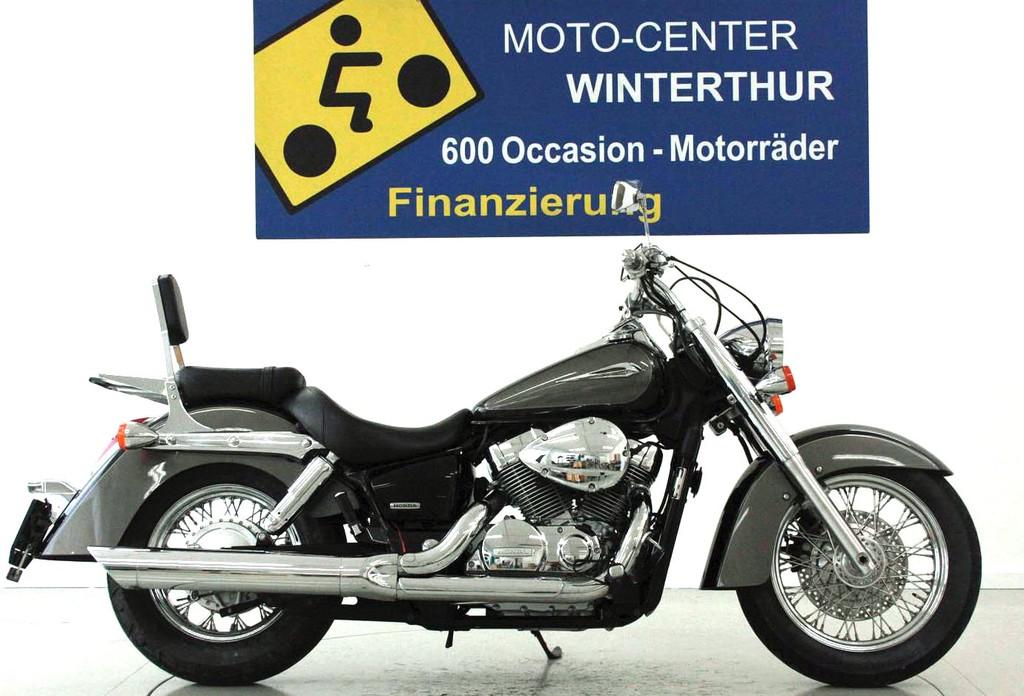 Honda VT 750 C - Chopper - Moto Center Winterthur