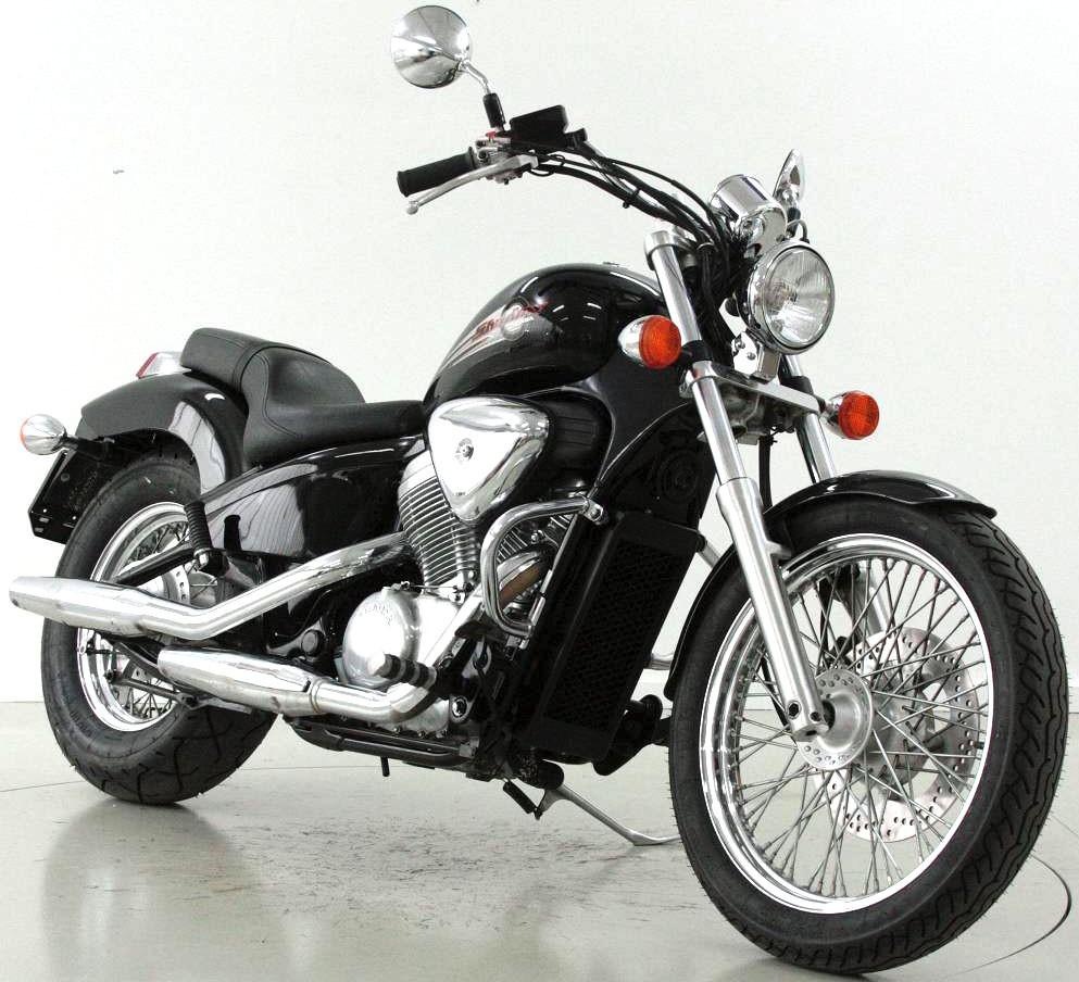 Honda VT 600C Shadow - bis 35 kW - Moto Center Winterthur