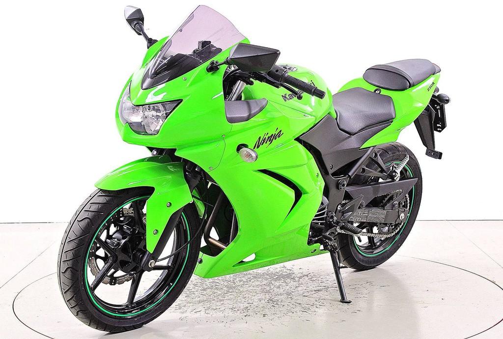 kawasaki ninja 250 r bis 35 kw moto center winterthur. Black Bedroom Furniture Sets. Home Design Ideas
