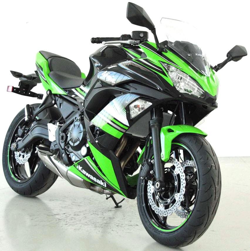 kawasaki ninja 650 abs neu motorr der moto center. Black Bedroom Furniture Sets. Home Design Ideas