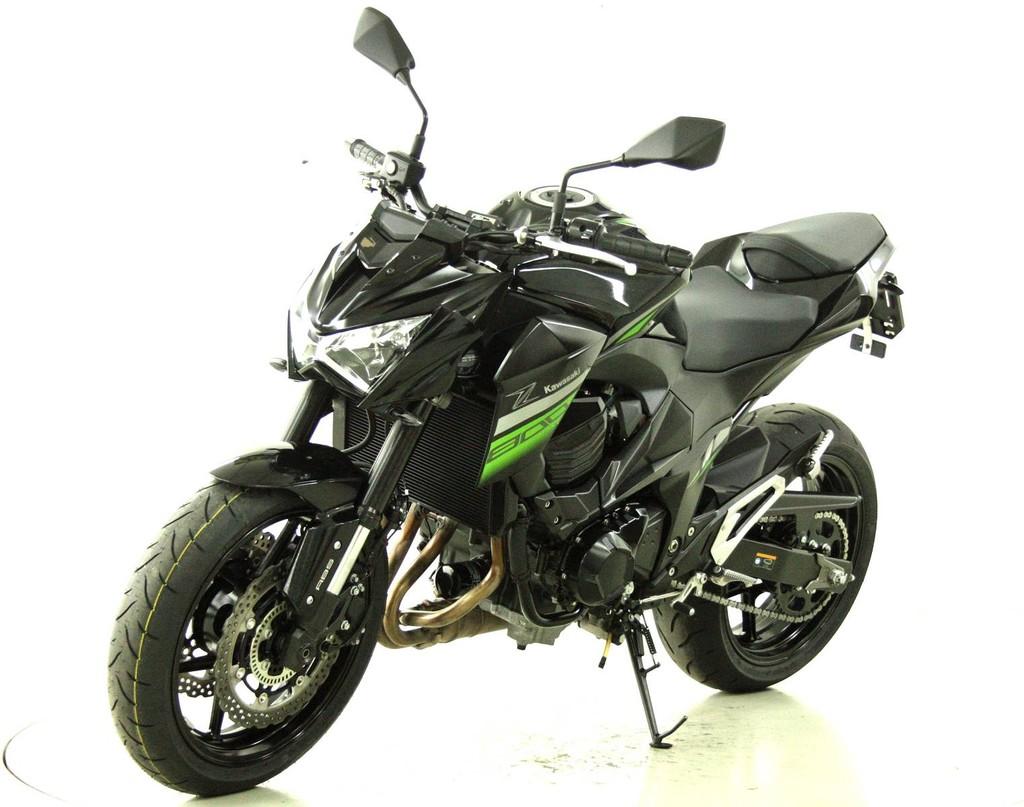 Kredit Kawasaki Z