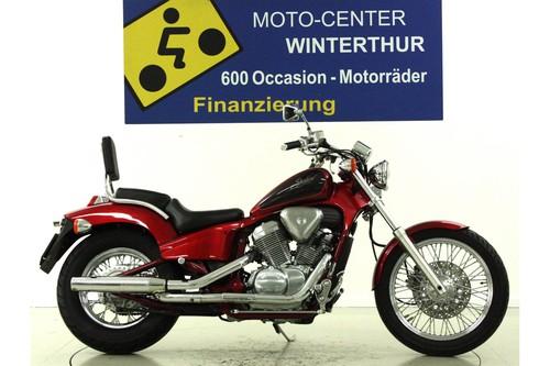 Honda VT 750 Shadow RS - Chopper - Moto Center Winterthur