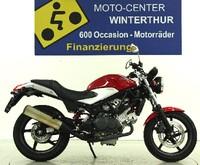 Honda CMX 250 C - bis 35 kW - Moto Center Winterthur