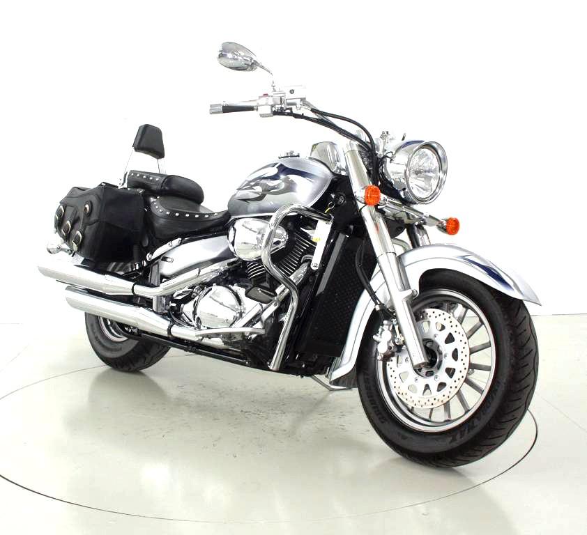 suzuki c 800 c intruder occasion motorr der moto center winterthur. Black Bedroom Furniture Sets. Home Design Ideas