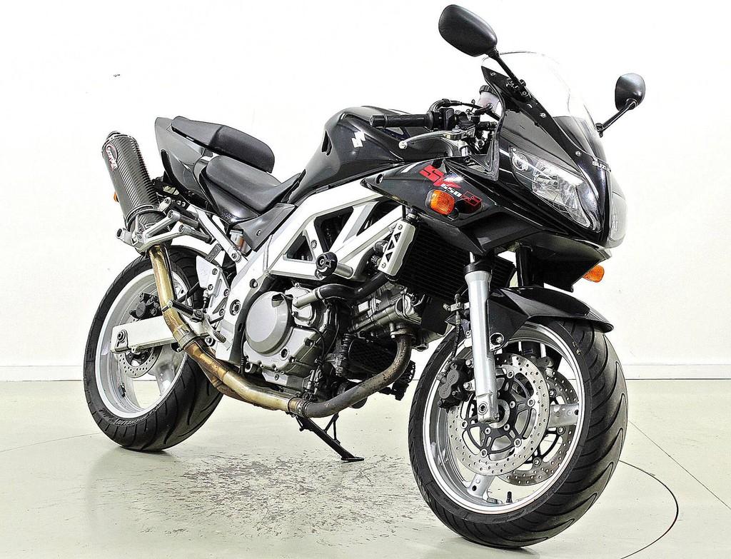 suzuki sv 650 s ber 35 kw moto center winterthur. Black Bedroom Furniture Sets. Home Design Ideas