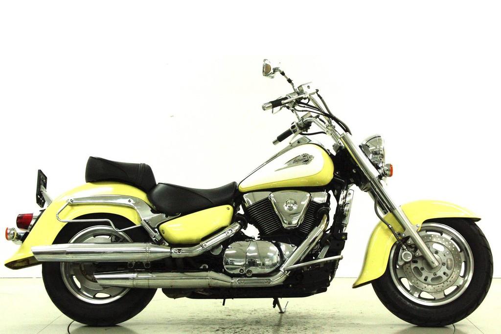 Suzuki VL 1500 - über 35 kW - Moto Center Winterthur