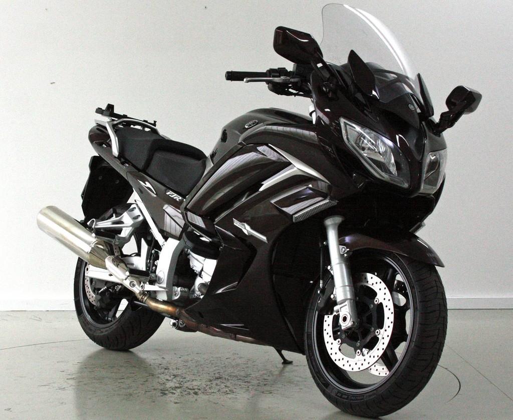 yamaha fjr 1300 abs occasion motorr der moto center winterthur. Black Bedroom Furniture Sets. Home Design Ideas
