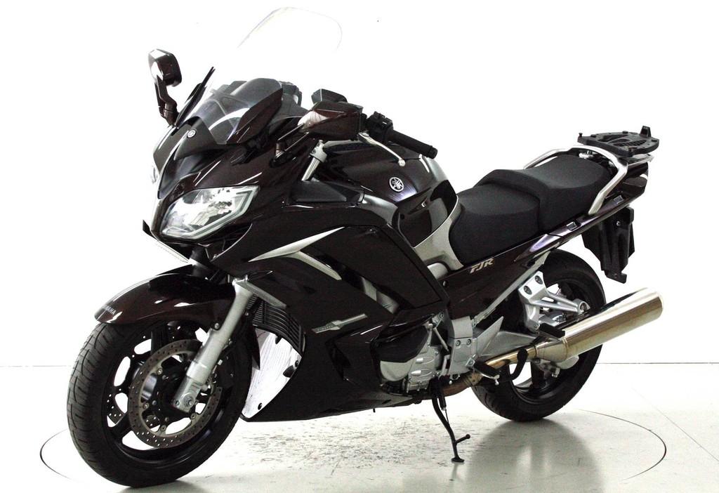 Yamaha FJR 1300 RP11 ABS Koffer Heizgriffe - Bestes Angebot von Yamaha.
