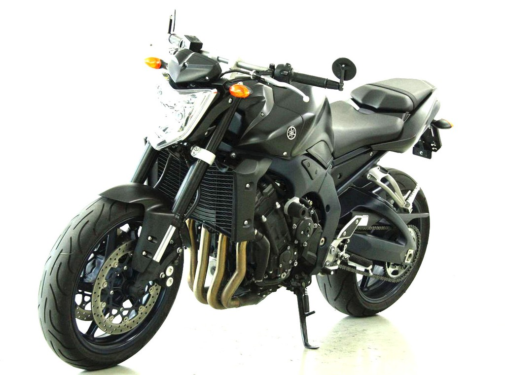 yamaha fz1 n ber 35 kw moto center winterthur. Black Bedroom Furniture Sets. Home Design Ideas