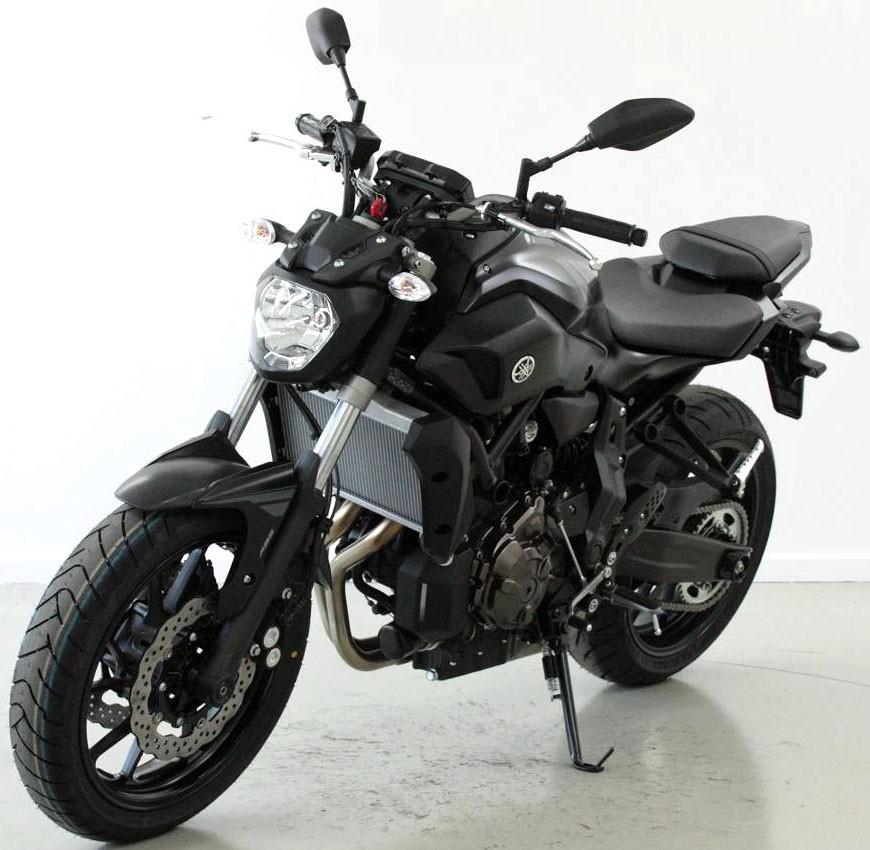 yamaha mt 07 abs miet motorrad moto center winterthur. Black Bedroom Furniture Sets. Home Design Ideas
