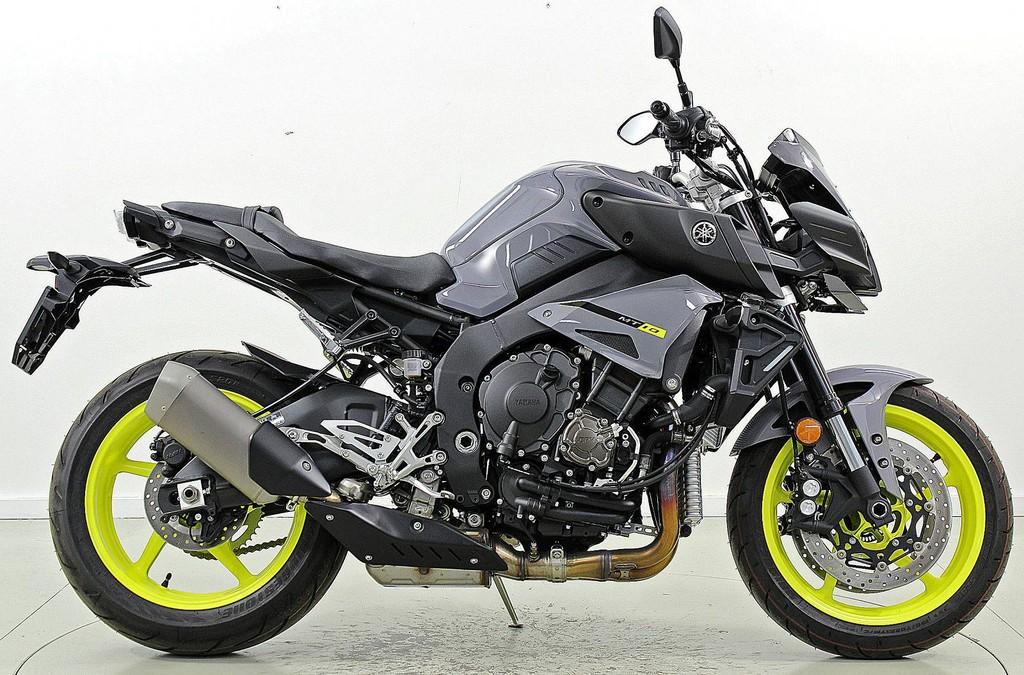 yamaha mt 10 abs neu motorr der moto center winterthur. Black Bedroom Furniture Sets. Home Design Ideas