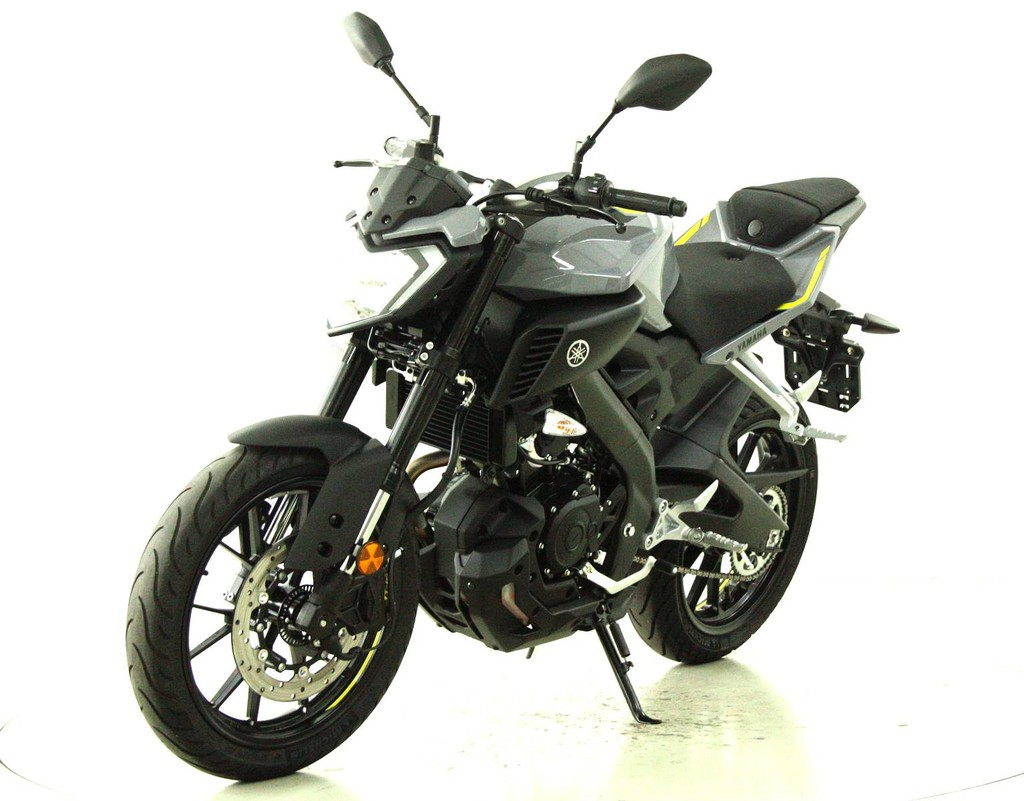 yamaha mt 125 abs 125 ccm motorr der moto center. Black Bedroom Furniture Sets. Home Design Ideas