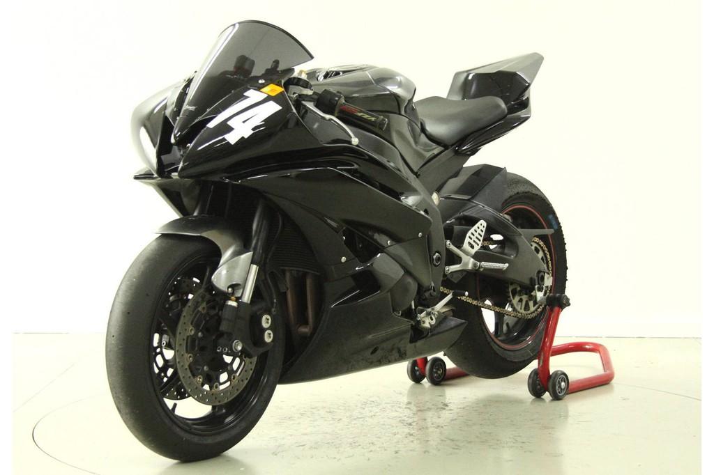 yamaha yzf r6 racing occasion motorr der moto center winterthur. Black Bedroom Furniture Sets. Home Design Ideas
