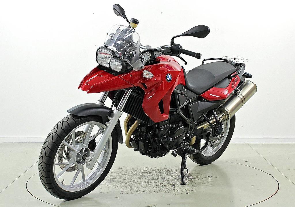 bmw f 650 gs abs occasion motorr der moto center. Black Bedroom Furniture Sets. Home Design Ideas