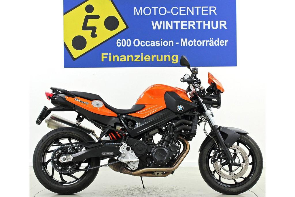 bmw f 800 r abs ber 35 kw moto center winterthur. Black Bedroom Furniture Sets. Home Design Ideas