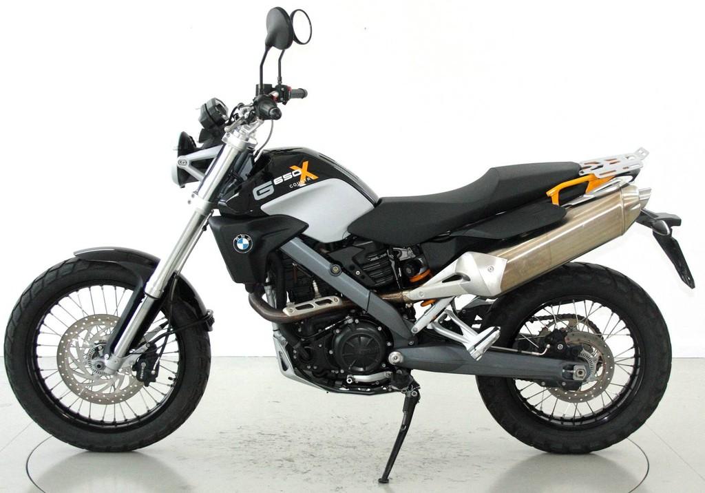 Bmw G 650 Xcountry Abs Occasion Motorr 228 Der Moto Center Winterthur