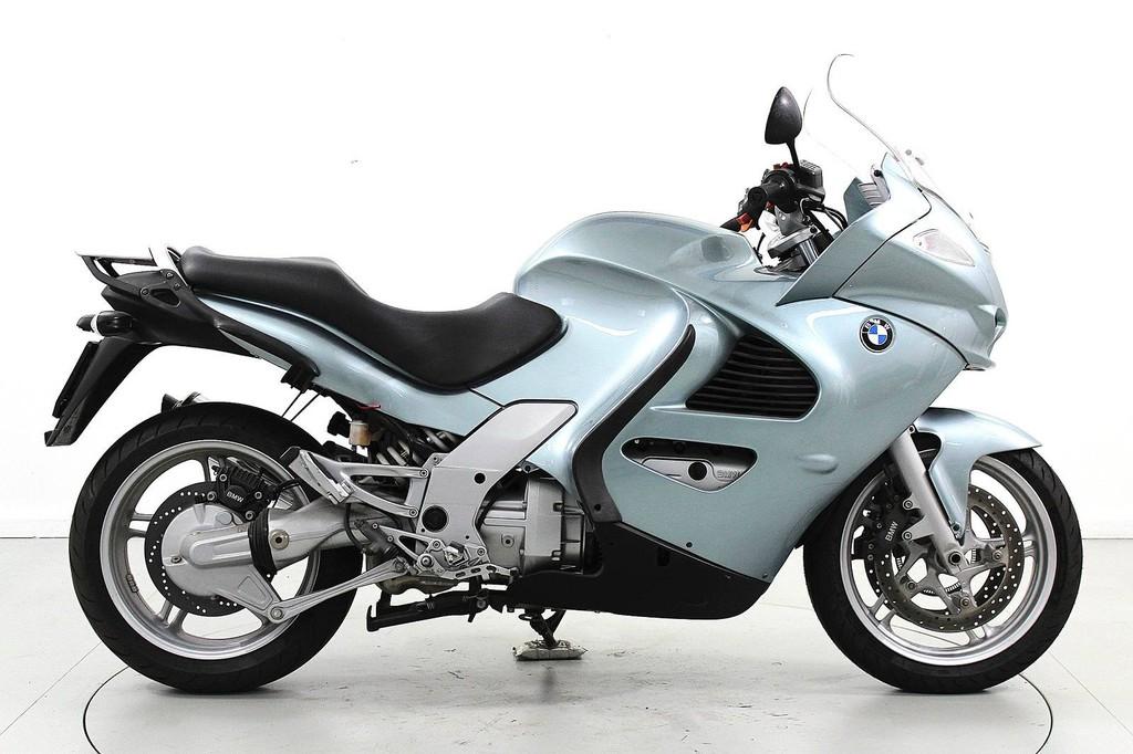 bmw k 1200 gt abs occasion motorr der moto center. Black Bedroom Furniture Sets. Home Design Ideas