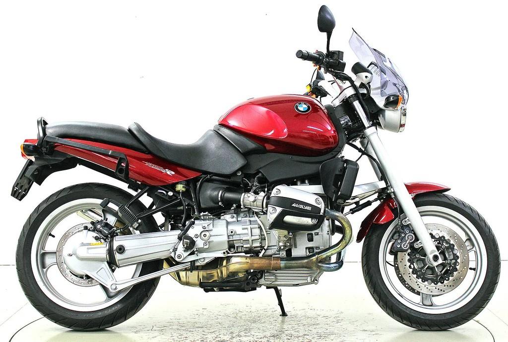 bmw r 1100 r ber 35 kw moto center winterthur. Black Bedroom Furniture Sets. Home Design Ideas