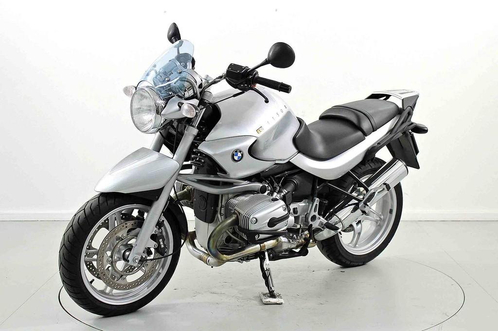 bmw r 1150 r ber 35 kw moto center winterthur. Black Bedroom Furniture Sets. Home Design Ideas