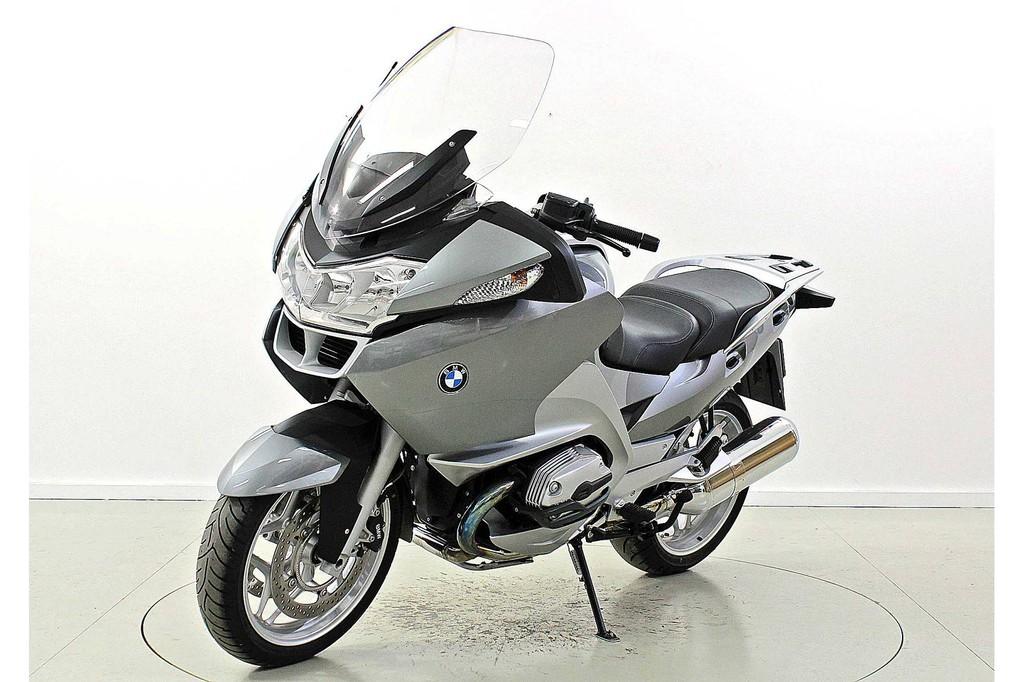 bmw r 1200 rt abs occasion motorr der moto center. Black Bedroom Furniture Sets. Home Design Ideas