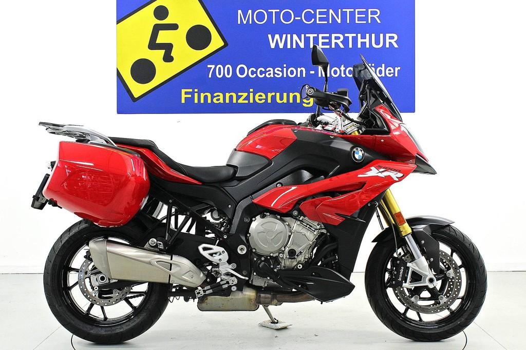 BMW S 1000 R - Naked-Bike - Moto Center Winterthur