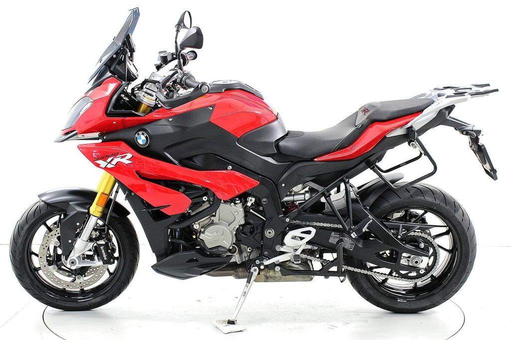 BMW S 1000 XR - Occasion-Motorräder - Moto Center Winterthur