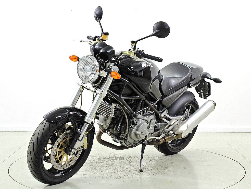 ducati monster 1000 occasion motorr der moto center winterthur. Black Bedroom Furniture Sets. Home Design Ideas