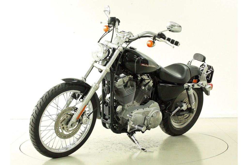 harley davidson xlh53c ber 35 kw moto center winterthur. Black Bedroom Furniture Sets. Home Design Ideas