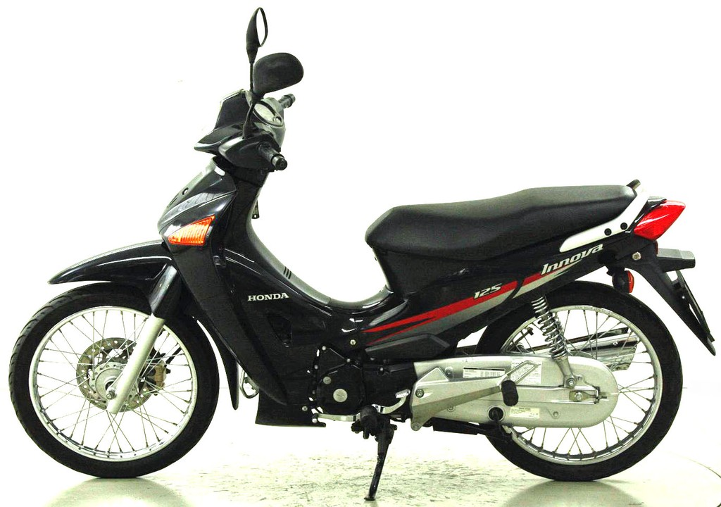 honda anf 125 innova occasion roller moto center. Black Bedroom Furniture Sets. Home Design Ideas