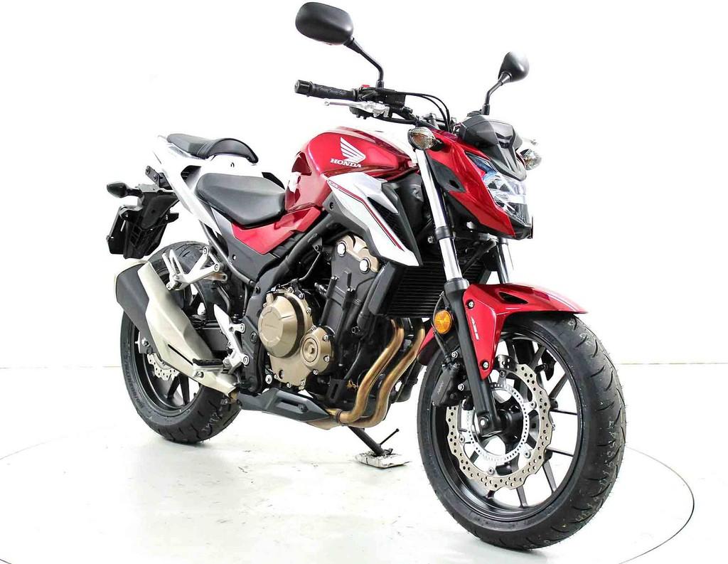 Honda VT 750 C - Occasion-Motorräder - Moto Center Winterthur