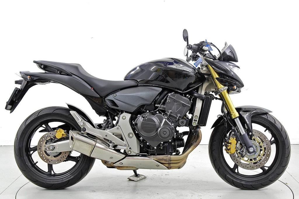 Honda CB 600 FA - Naked-Bike - Moto Center Winterthur