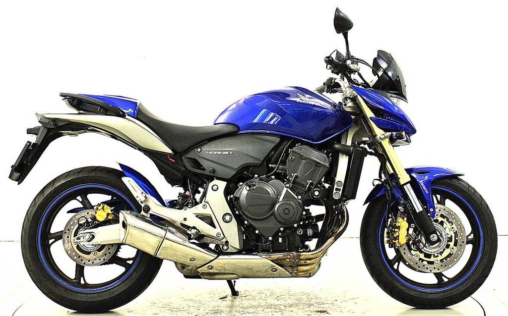 Honda CBR 600 F ABS - Occasion-Motorräder - Moto Center
