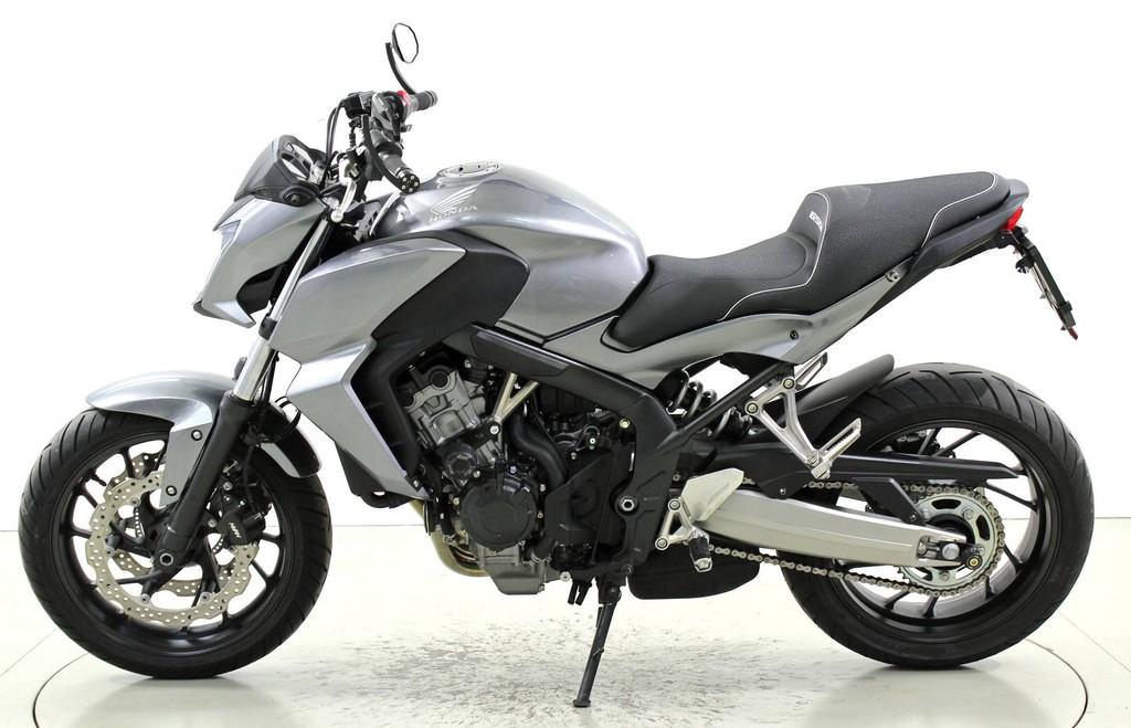 honda cb 650 f abs occasion motorr der moto center winterthur. Black Bedroom Furniture Sets. Home Design Ideas