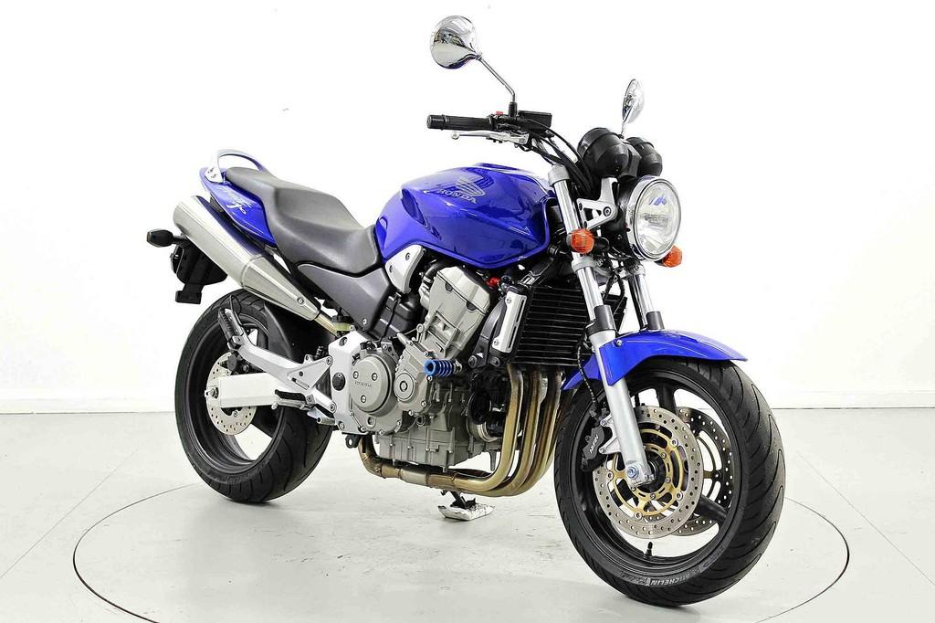 Honda CB 1100 A - Occasion-Motorräder - Moto Center Winterthur