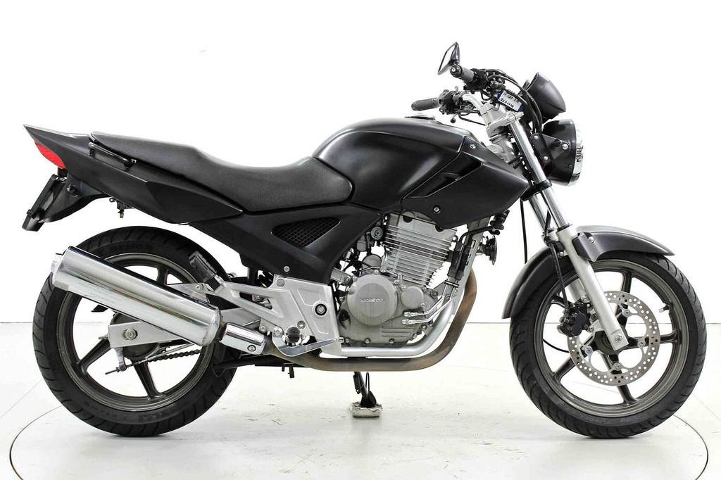 Honda NX 250 - bis 35 kW - Moto Center Winterthur