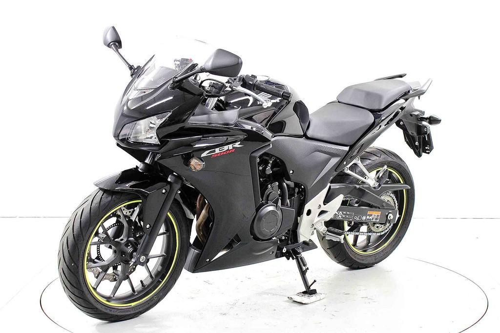 Honda CBR 600 FA - bis 35 kW - Moto Center Winterthur