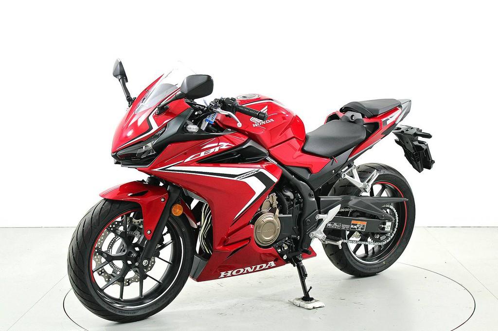 Honda CBR 500 RA - bis 35 kW - Moto Center Winterthur