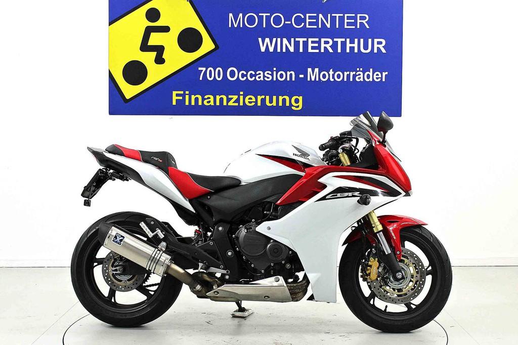 Honda CB 1300 F - Naked-Bike - Moto Center Winterthur