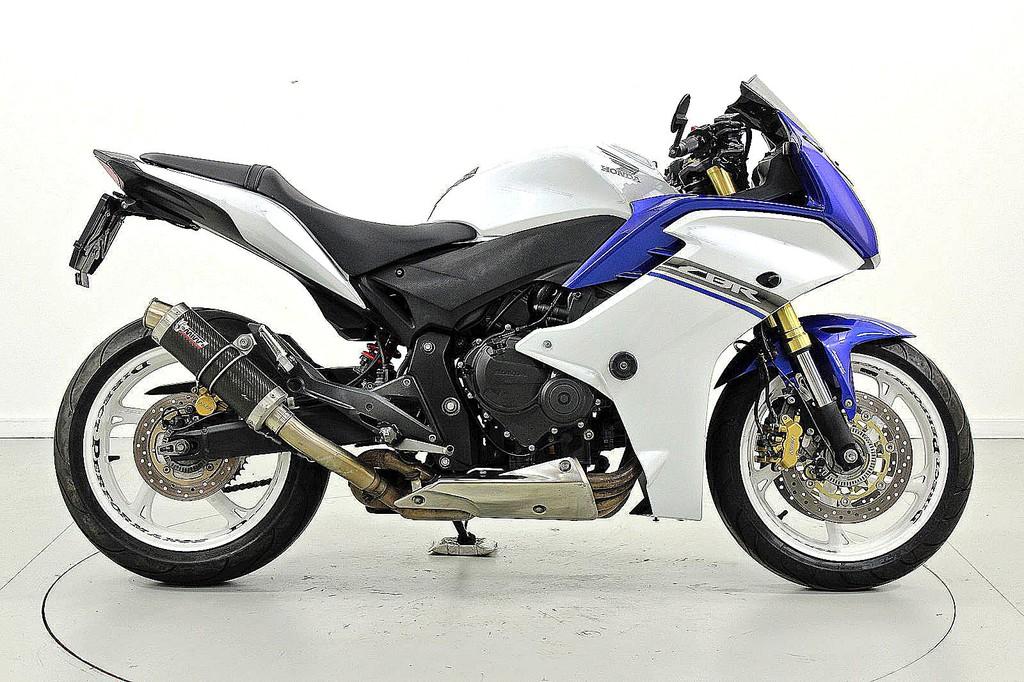 Honda CB 500 F ABS - bis 35 kW - Moto Center Winterthur