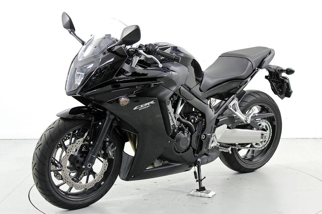 Honda CB 650 R ABS - Occasion-Motorräder - Moto Center